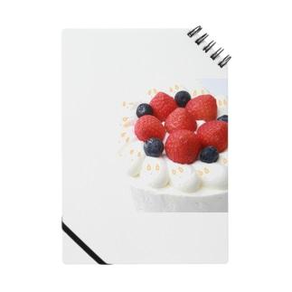 かおかし・ケーキ〈オバケクリーム〉 Notes