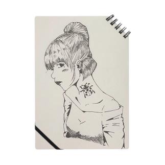 てんとう虫姉貴 Notes