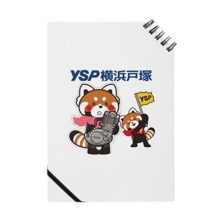 YSパンダメインA Notes
