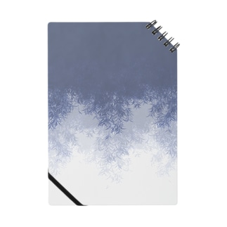 Willow (Blue gray) ノート