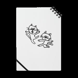 ginganoyoruのねこレンジャー Notes