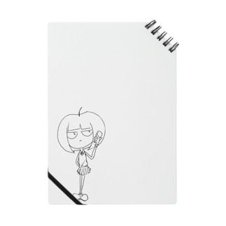 リンごちゃん Notes