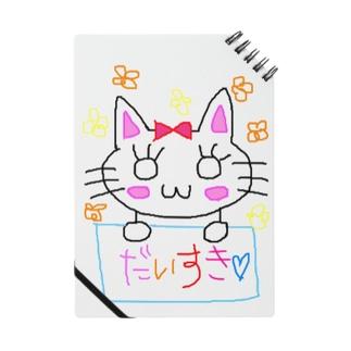 はぴねこ Notes