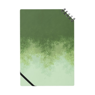 Willow (Green) ノート