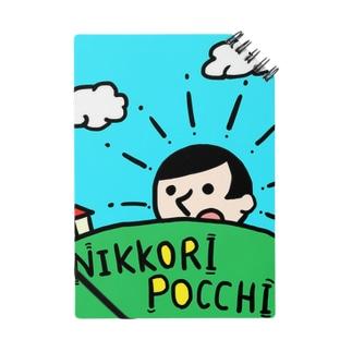 NIKKORI POCCHI Notes