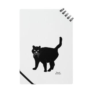 黒猫 / Black Cat  Notes