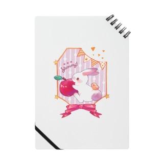 りんごとうさぎ Notes