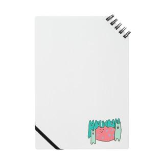 カコマレーズ Notes