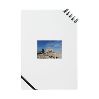 ギリシャグッズ Notes