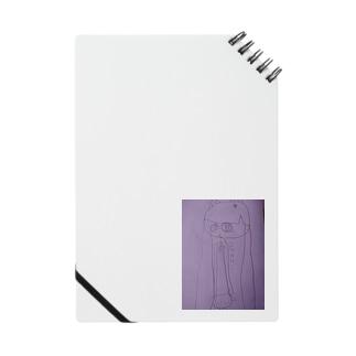 ニャルルンのブランケット Notes
