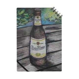 Bier ノート