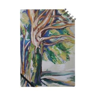 Baum ノート