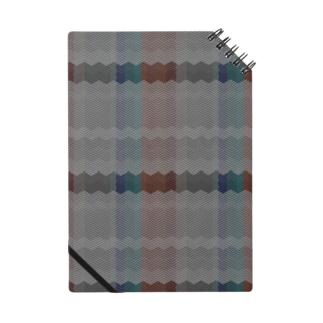 ZGZGレース風RGBダーク Notes