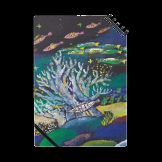 savaのうみのなか 木のサンゴ Notes