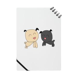 ぱぐちゃん ふたり Notes