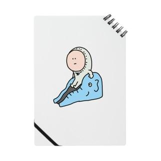 すべり台こわい Notes