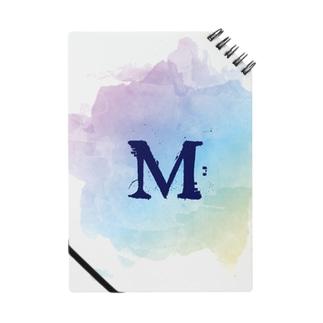 M×水溜 Notes