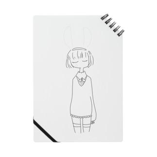 なきうさぎちゃん Notes