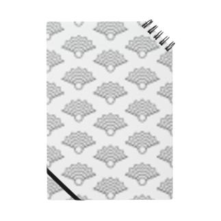 NIMAFUKU (Pattern - White) Notes