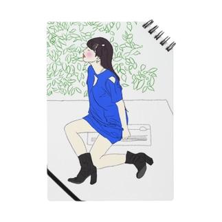 セプテンバー少女 Notes