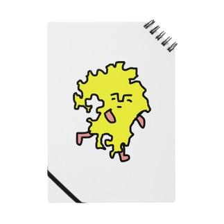 クスオくん(九州男) Notes