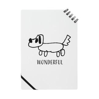 犬ワンダフル Notes