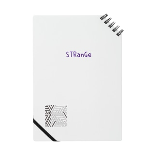 STRanGe Notes