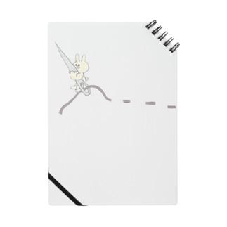 ちくちくお裁縫ウサギ Notes