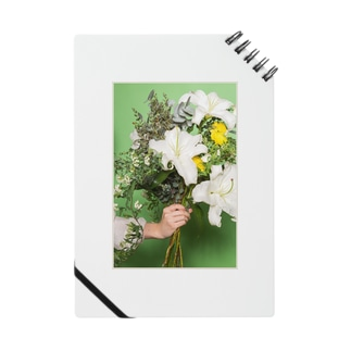 風、ムスブ時_アリガトの花 Notes