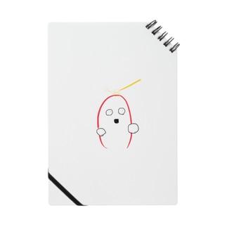 むむむ? Notes