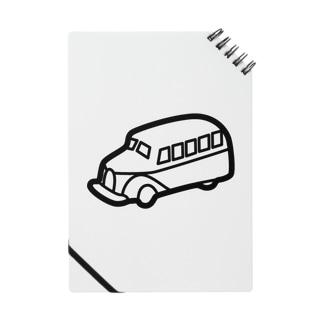 retro-Bus Notes