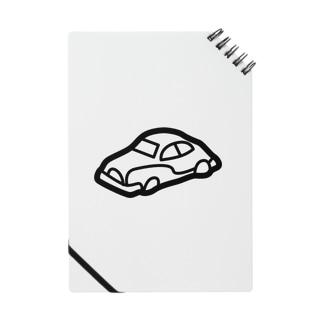 retro-Car Notes