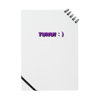 TUNUI Notes