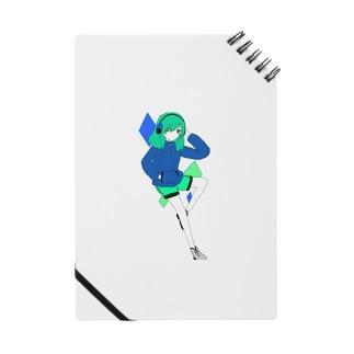 K-girl Notes