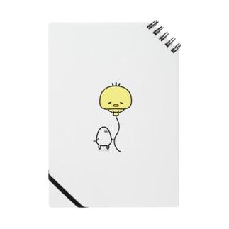 ふわふわゆきちのノート Notes