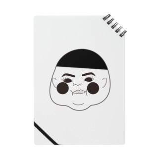ベイビー太郎 Notes