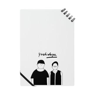 yoshidaya Notes