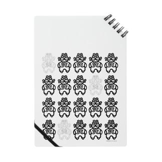 たくさんホツマン Notes