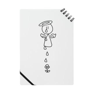 泣き虫天使 Notes