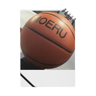 バスケットボールMOERU Notes