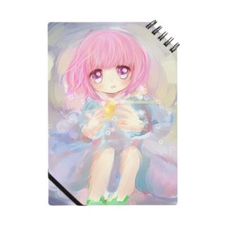 ピンク子の宝石 Notes