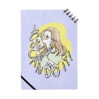 スクールガール Notes