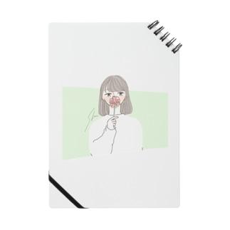 ワタシ Notes