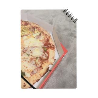 深夜3時にLサイズのピザ食いたい Notes
