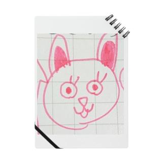 娘のらくがきシリーズ meruちゃん Notes