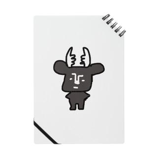黒BUSHIKA Notes