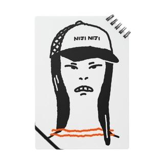 【ISHST】NIJI NIJI Notes
