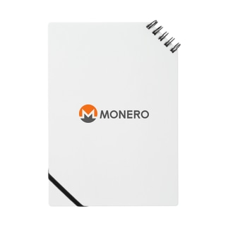 Monero モネロ Notes