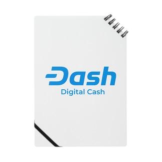 Dash(ダッシュ) Notes