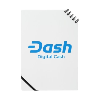Dash(ダッシュ) Notes